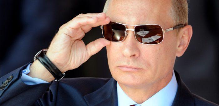 Путин призвал совершить рывок в развитии цифровой экономики.